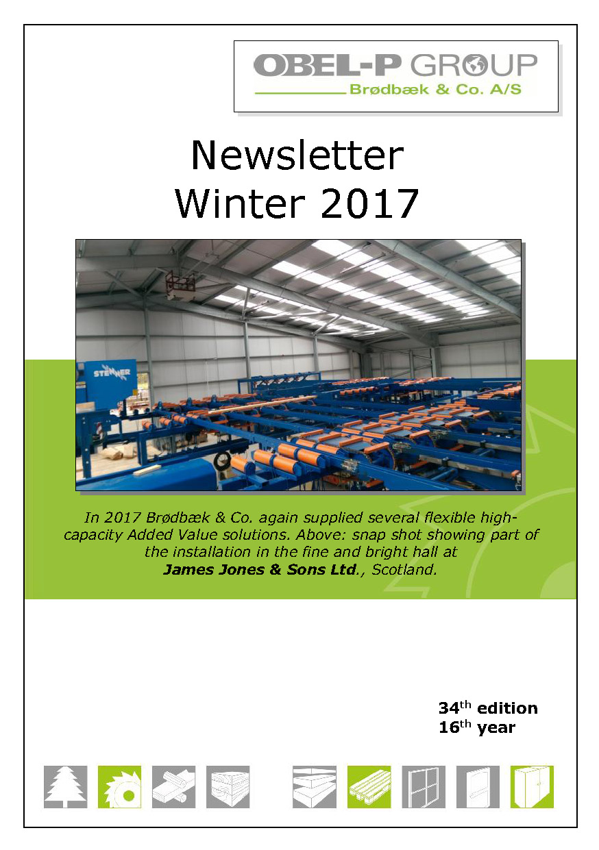 Newsletter English